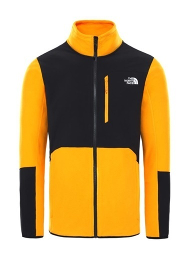 The North Face The Northface Erkek Glacıer Pro Fz Ceket Nf0A3Yfyzu31 Renkli
